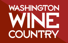 Washington Wine Country Logo